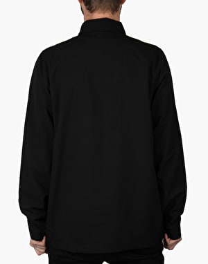 Analog 3LS Foxhole 2016 Snowboard Jacket - Black