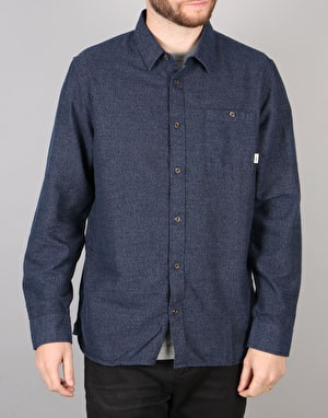 Vans Cardale L/S Shirt - Dress Blue