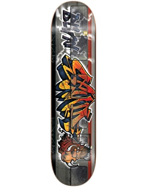 Blind Sewa Train Tag Pro Deck - 8.25