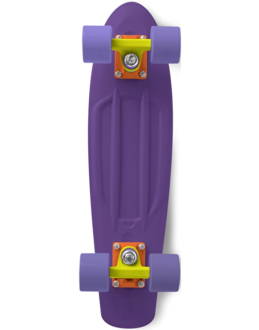 "Penny Skateboards Summer Classic Cruiser - 22"" - Wipeout"