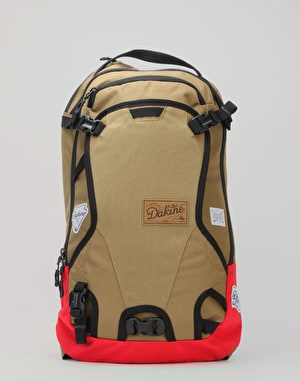 Dakine Heli Pack 12L Backpack - Gillford