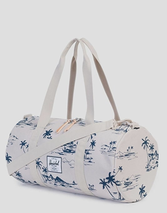 Herschel Supply Co. Sun Up Collection Sutton Mid Duffel Bag - Sun Up