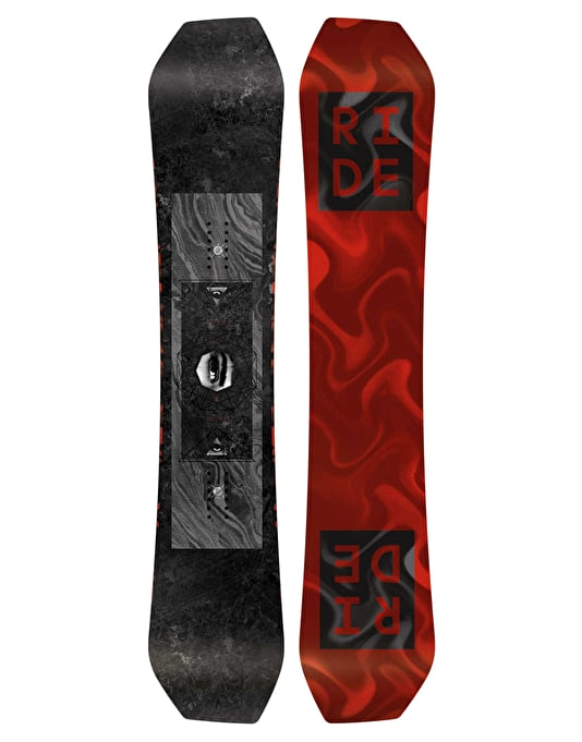 Ride Helix 2016 Snowboard - 155