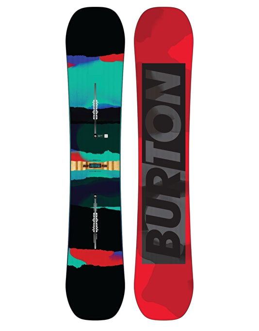 Burton Process Flying V 2016 Snowboard - 157