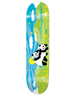 Enjoi Rojo Horny Impact Light Pro Deck - 8.25
