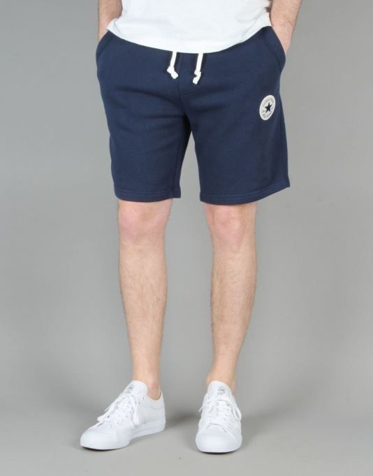 Converse Core Short - Night-time Navy