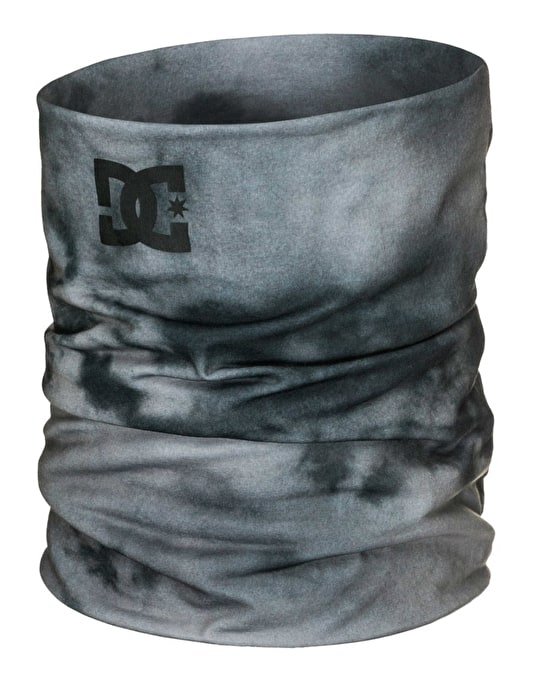 DC Jose Facemask - Tie Dye Pewter