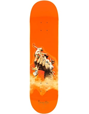 Primitive x Frank Frazetta Ribeiro Reassembled Man Pro Deck - 7.8