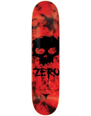 Zero x Fallen Thomas Blood Skull Pro Deck - 8.375