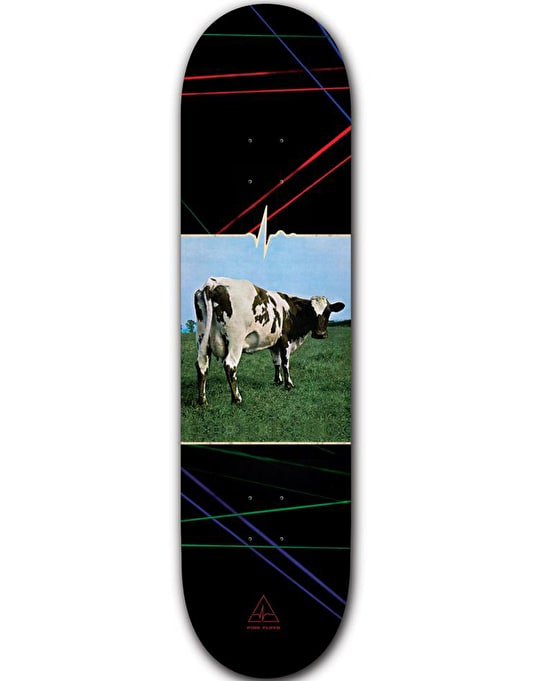 Habitat x Pink Floyd Atom Heart Mother Team Deck - 8""