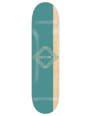Route One Triple OG Team Deck - 8