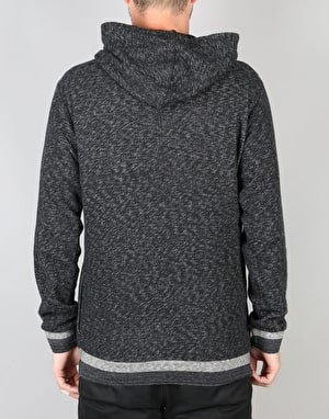 Diamond Supply Co. Black Facet Pullover Hoodie - Black