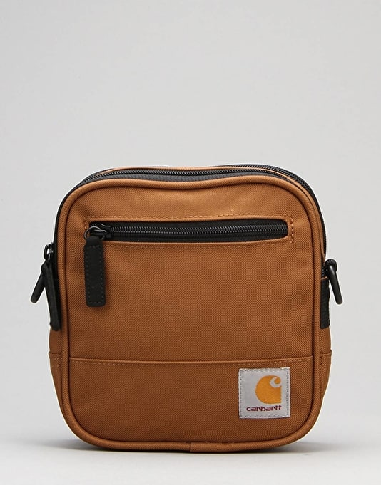 Carhartt Watts Essentials Bag - Hamilton Brown