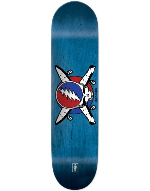 Girl Mariano One Off Pro Deck - 8.125