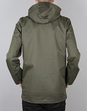 DC Mastadon 3 Jacket - Fatigue Green
