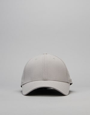 New Era 39Thirty Flag Collection Cap - Grey/White