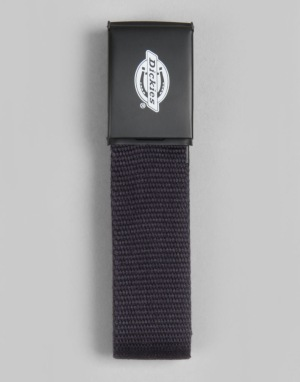 Dickies Orcut Web Belt - Dark Navy