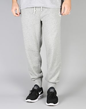 Converse Rib Cuff Jogger - Vintage Grey Heather