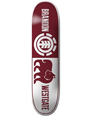 Element Westgate Split Featherlight Pro Deck - 8