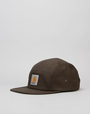 Carhartt Backley 5 Panel Cap - Cypress
