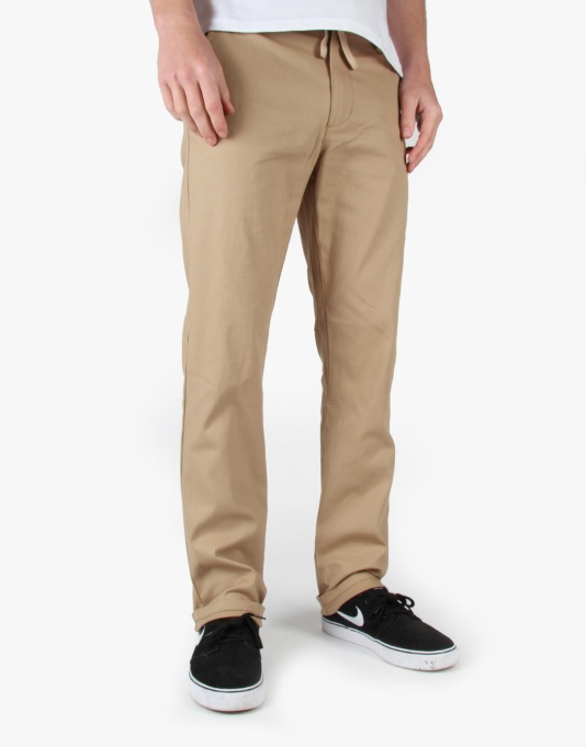 Element 92 Field Chinos - Khaki