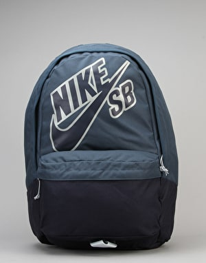 Nike SB Piedmont Backpack - Squadron Blue/Obsidian/Wolf Grey