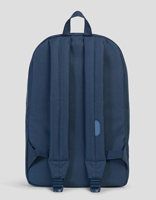 Herschel Supply Co. Heritage Backpack - Navy/Captains Blue/White