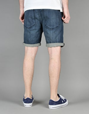 Globe Goodstock Denim Walkshort 19
