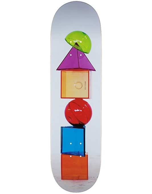 Isle Shier Totem Pro Deck - 8.375""