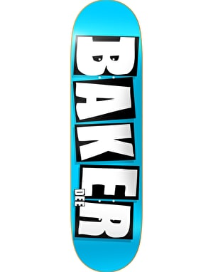 Baker Dee Brand Name Pro Deck - 8.475