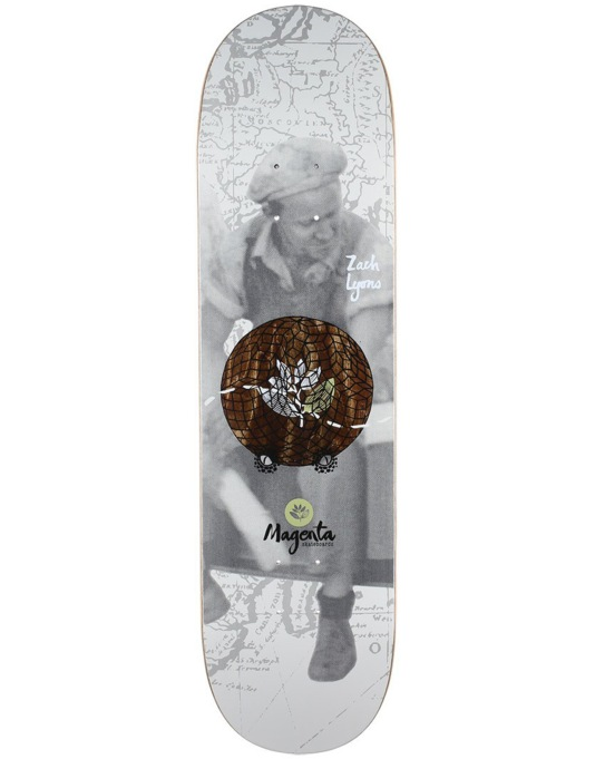 Magenta Lyons Mind Connect Pro Deck - 8.25""