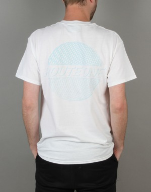 Route One Trippin' T-Shirt - White