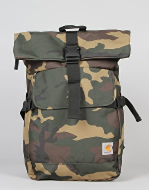 Carhartt Phillips Backpack - Camo Laurel