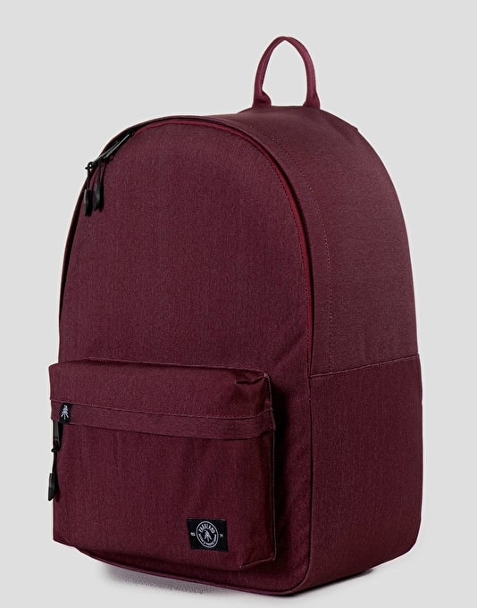 Parkland Vintage Backpack - Maroon