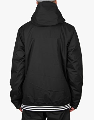 Adidas Greeley Insulated 2016 Snowboard Jacket - Black