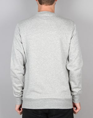 Altamont Icon Crew - Grey/White