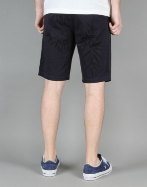 Element Jensen Walk Shorts - Eclipse Navy