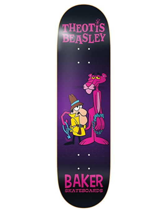 Baker Theotis Jewel Thief Pro Deck - 8""