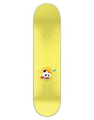 Enjoi x Jason Adams Raemers Presidents Pro Deck - 8.25