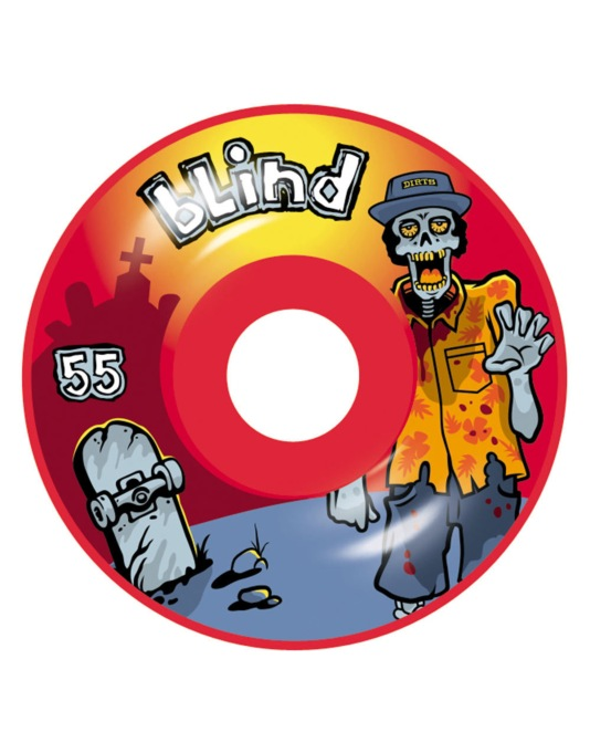 """Blind Odd Zombie Mid Complete - 7.375"""""""