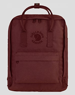 Fjällräven Re-Kånken Backpack - Ox Red