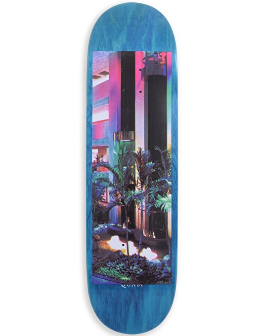 Quasi Lavish [Three] Team Deck - 8.75""
