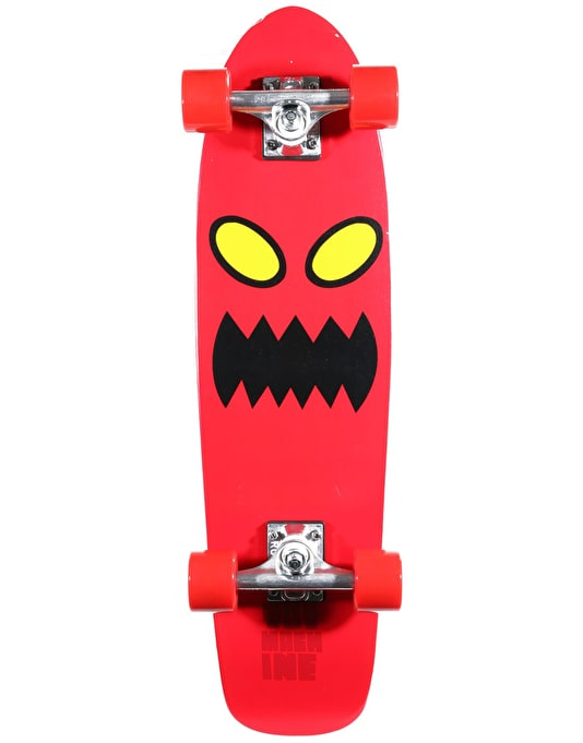 "Toy Machine Monster Cruiser - 7.875"" x 29"""