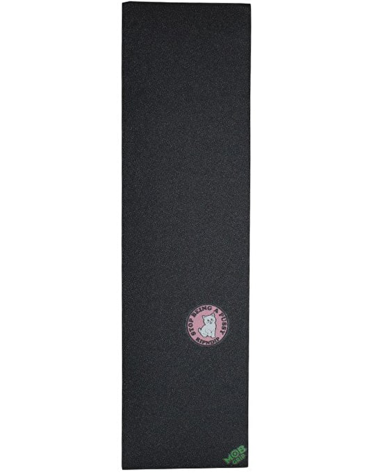 RIPNDIP x MOB Stop Being A Pussy Grip Tape Sheet