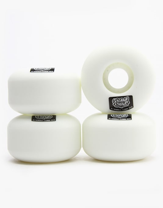 OJ Insaneathane EZ Edge 101a Team Wheel - 53mm