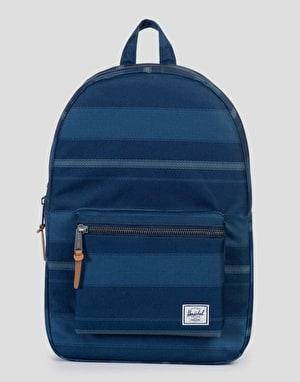 Herschel Supply Co. Settlement Backpack - Navy Flouta