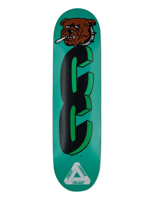 """Palace Chewy Pro Ferg Deck - 8.3"""""""