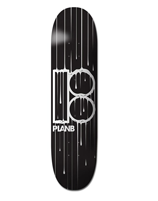 Plan B Ooze Pro.Spec Skateboard Deck - 8.25""