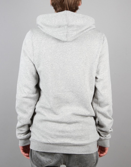 Altamont Icon Pullover Hoodie - Grey/Heather