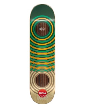 Almost Cooper OG Impact Rings Impact Support Pro Deck - 8.25
